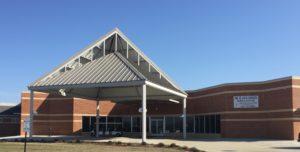 Delta Health Center- Mound Bayou, MS